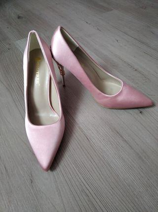 zapatos de tacón NUEVO