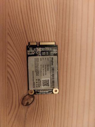 Disco duro mSata Kinfast de 32Gb