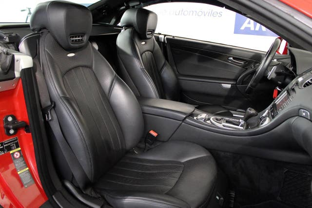 Mercedes-Benz SL SL 63 AMG 525cv