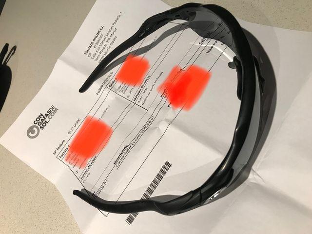 Gafas Oakley Radar EV Path