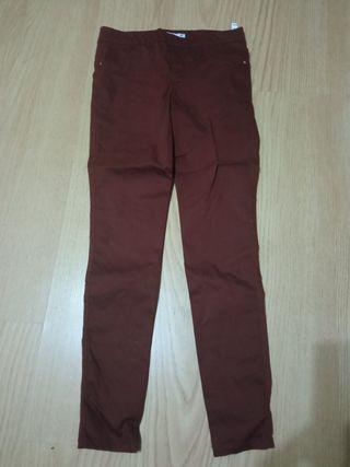 Pantalón tipo leggins Talla 36, Lefties