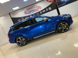 Audi Q7 3.0 TDI Azul Electrico