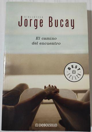 Libro El camino del encuentro, autor Jorge Bucay