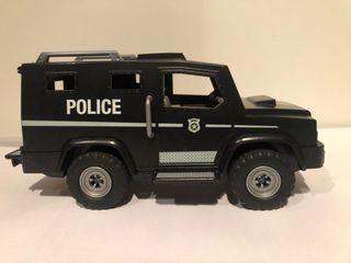 Todoterreno policía de playmobil ref.5974