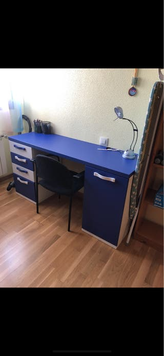 vendo escritorio
