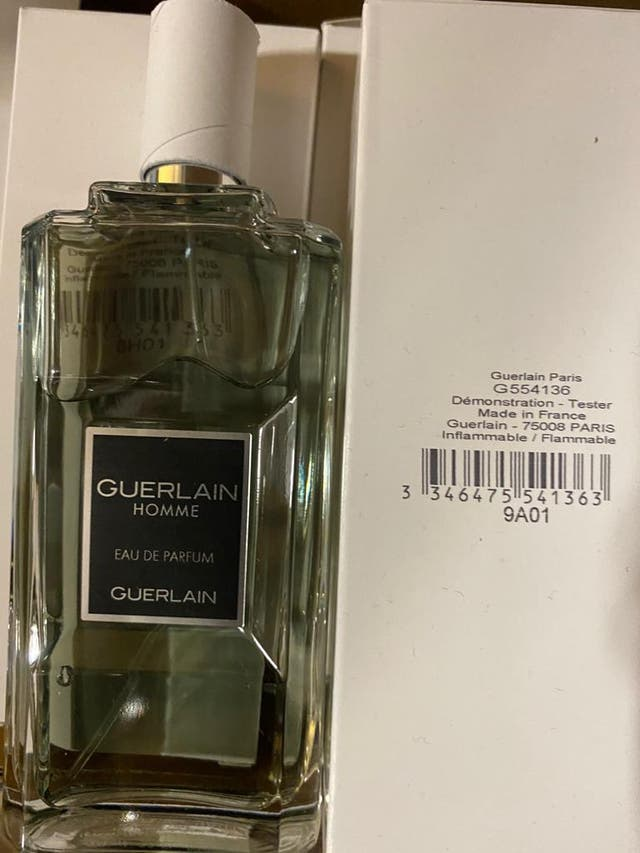 Se venden Perfumes Hombre-Mujer