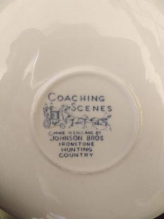 Coaching Scenes Johnson Bros