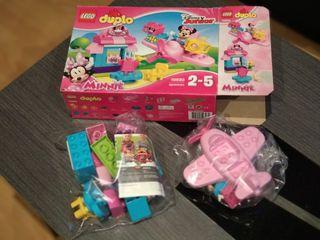 Lego duplo 10830 Cafetería de Minnie