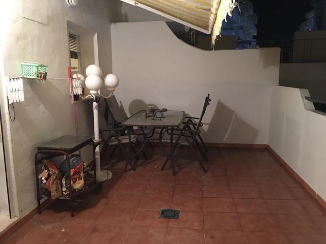 Piso en alquiler (Manilva, Málaga)