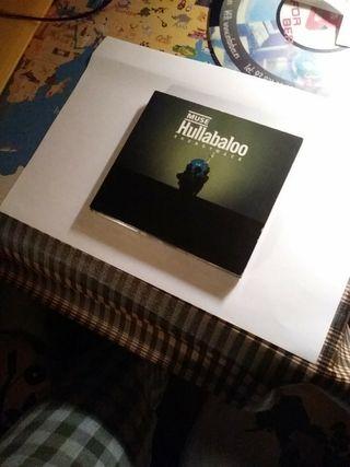 CD Muse Hullabaloo