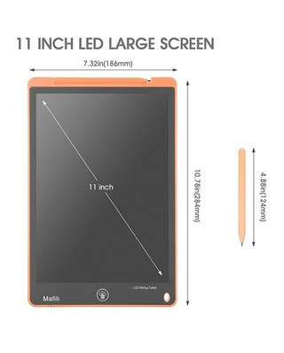 (Nuevo, sin abrir!) Tableta dibujo LCD