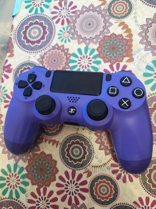 DualShock 4 Mando PS4 original morado