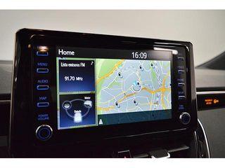 Toyota Corolla 1.8 125 Híbrido Active Tech E-CVT 90 kW (122 CV)