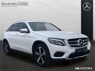 Liquidación Mercedes GLC 220 d 4MATIC