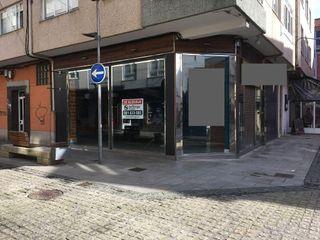 Local comercial en alquiler en Arteixo