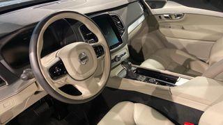 VOLVO XC90 2.0 D5 MOMENTUM C 4WD AUTO 5P 7 Plazas