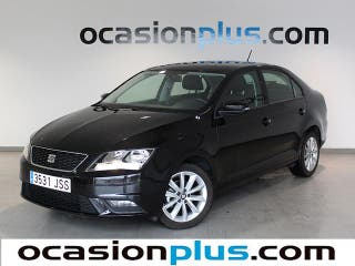 SEAT Toledo 1.2 TSI Reference Plus Limited 66kW (90CV)