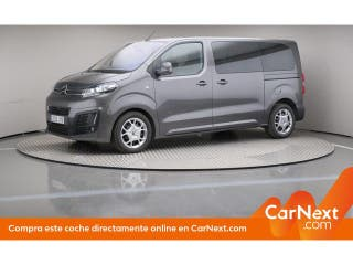 Citroen Spacetourer BlueHDi 150 Talla M Feel 110 kW (150 CV)