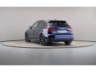Audi S3 Sportback 2.0 TFSI quattro S tronic 221 kW (300 CV)