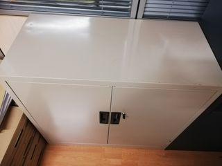 armario crema
