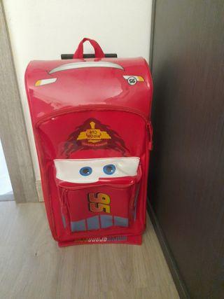 maleta para niño