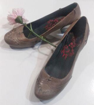 Zapatos señora Pikolinos