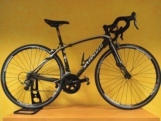 Bicicleta Carbono Specialized Roubaix 49 / XS