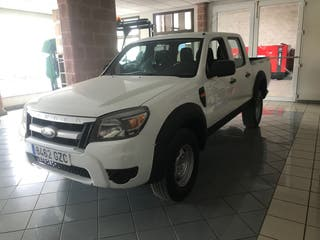 Ford Ranger 2010 impecable