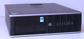 Ordenador HP Compaq 8200 Elite Wifi