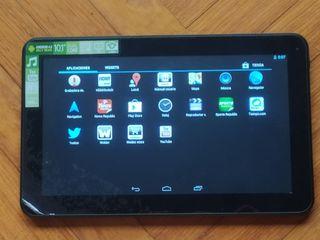 """Tablet Wolder 10.1"""" PERFECTA, COMO NUEVA!!"""