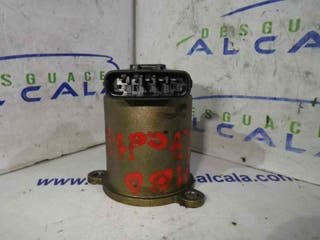 610079 Valvula egr OPEL combo (corsa c) Año 2001