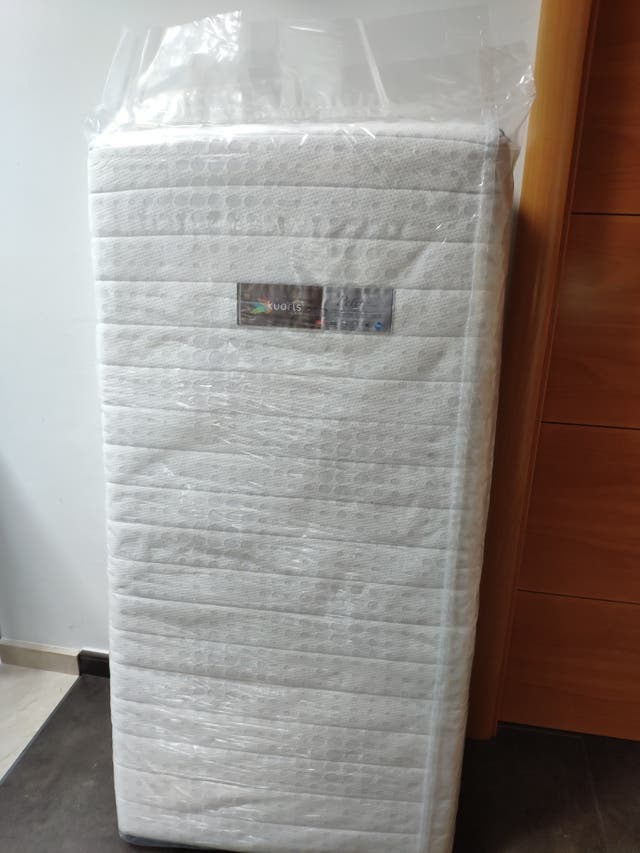 colchon maxicuna 140x70