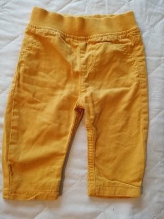baby boy trouser and Dungarees 3-6 months