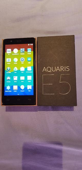 aquaris E5