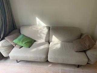 Hábitat sofá