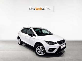 SEAT Arona FR gasolina 115cv