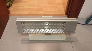 Estufa calefactor portátil