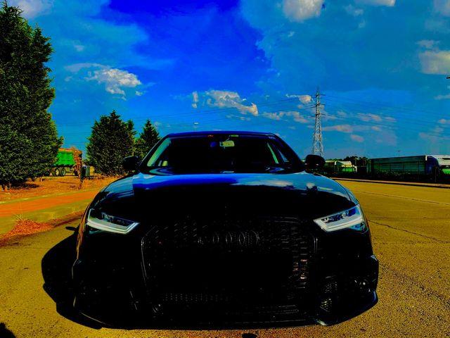 Audi A6 3.0tdi pack rs6 performance