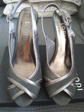 Zapatos fiesta LODI