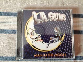 CD L. A. Guns