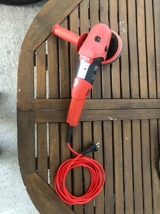 Pulidora profesional Flex PE 14-3 125 1400w