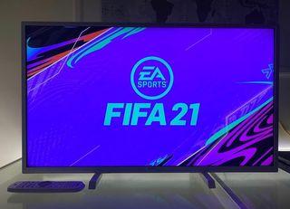 Tv Philips 32 pulgadas Full HD LED.