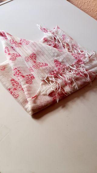 Chal-foulard