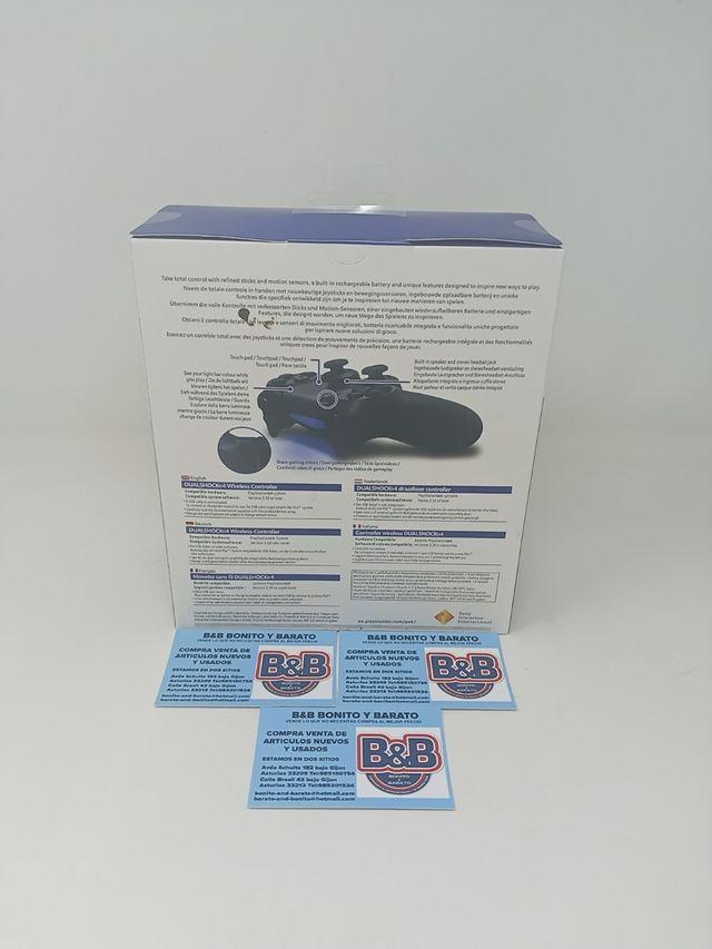 MANDO PS4 ORIGINAL (NUEVO)