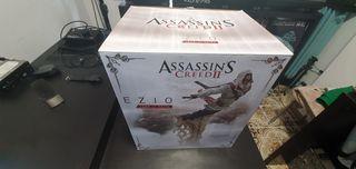 Figura Assassins Creed Ezio Leap Of Faith