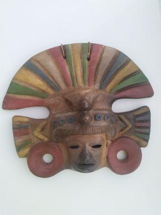 Cuadro Máscara 1