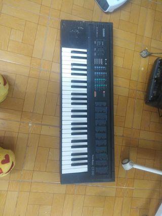 órgano de música. casio ct 390