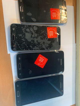 Moviles Samsung