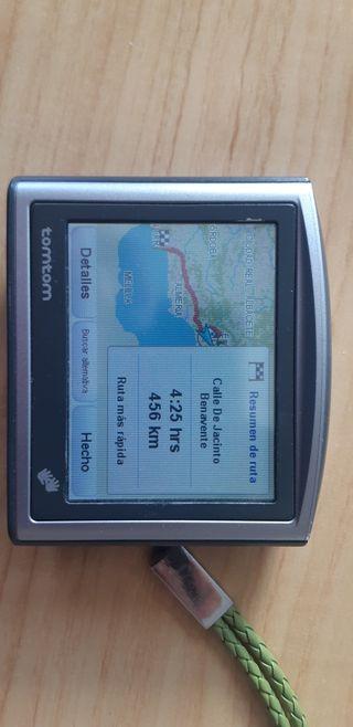 Navegador GPS Tomtom ONE