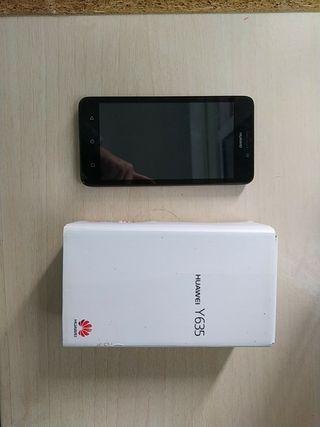 Huawei Y365